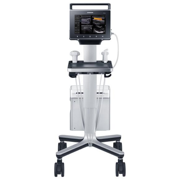 PT60A Ultrasound System