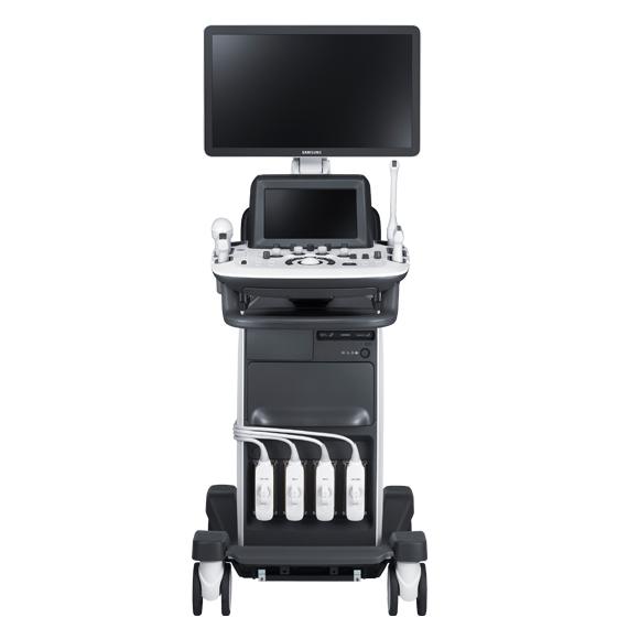 H60 Ultrasound System