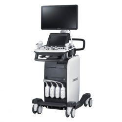 H60 Ultrasound System vista derecha