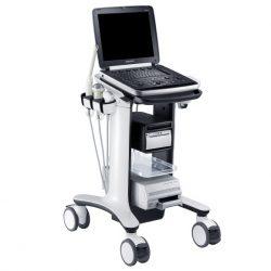 HM70A with Plus Ultrasound System vista izquierda