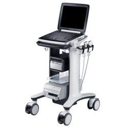 HM70A with Plus Ultrasound System vista derecha