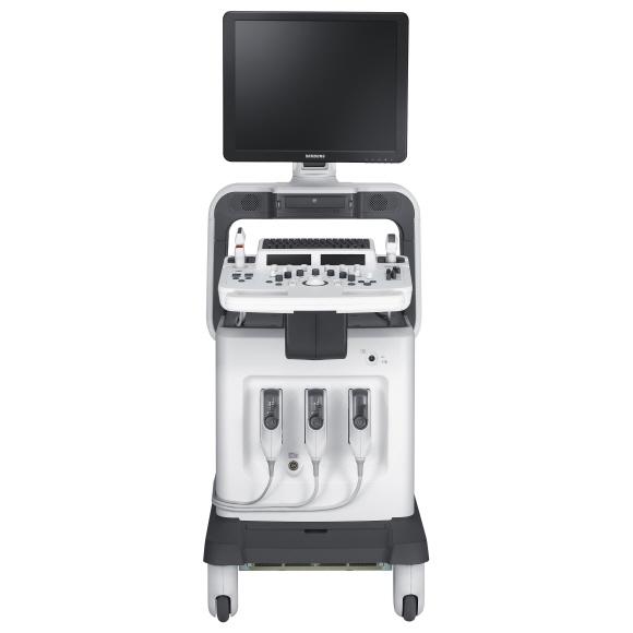 EKO 7 Cardiovascular Ultrasound System