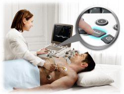 Full measurement package / Cardiac measurement package