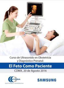 Curso de Ultrasonido 20 de Agosto 2016 CDMX
